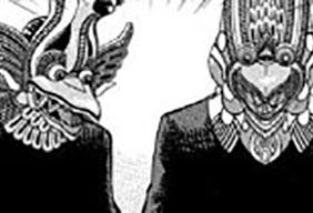 仮面のスパイス超魔術とカレーミルフィーユの巻
